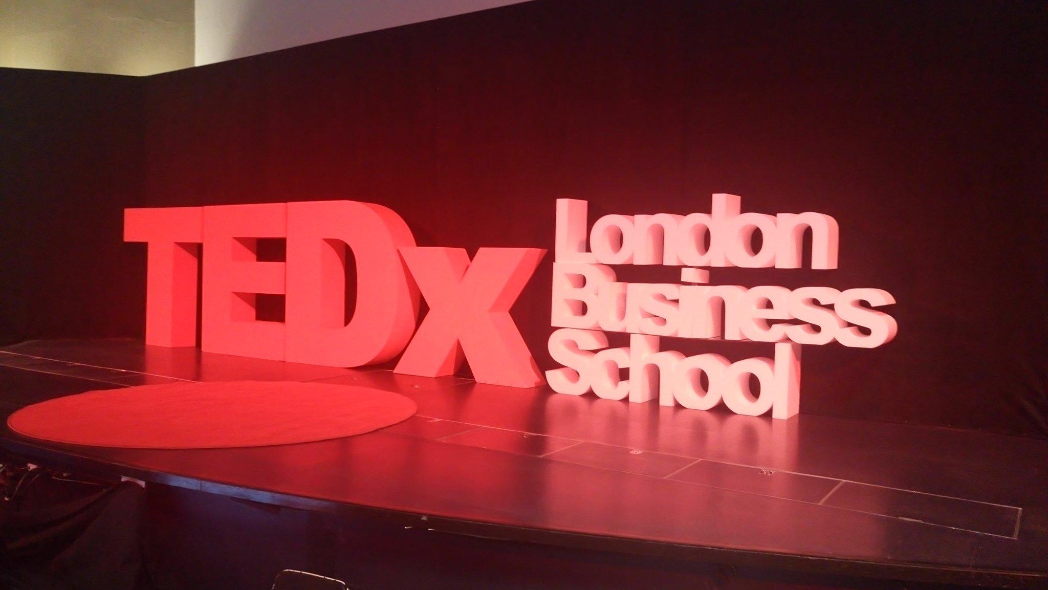 Tedx London Business School