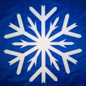SF2 Snowflake