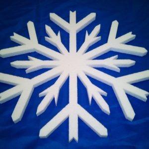 SF2 Snowflakes