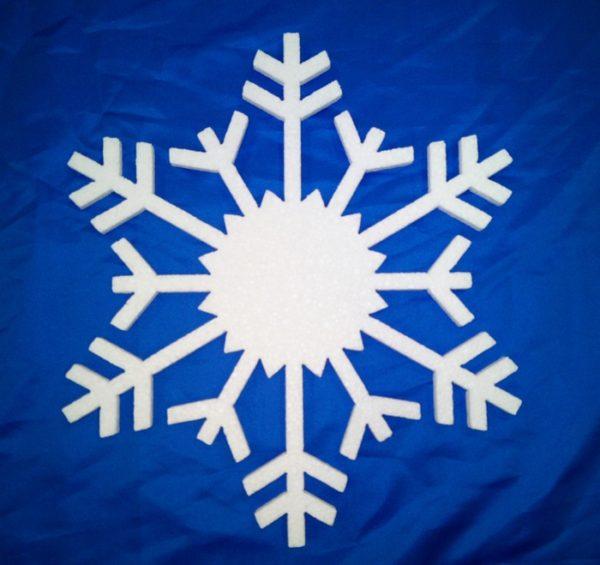 SF5 Snowflake