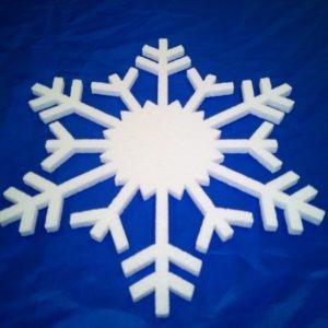 SF5 Snowflakes