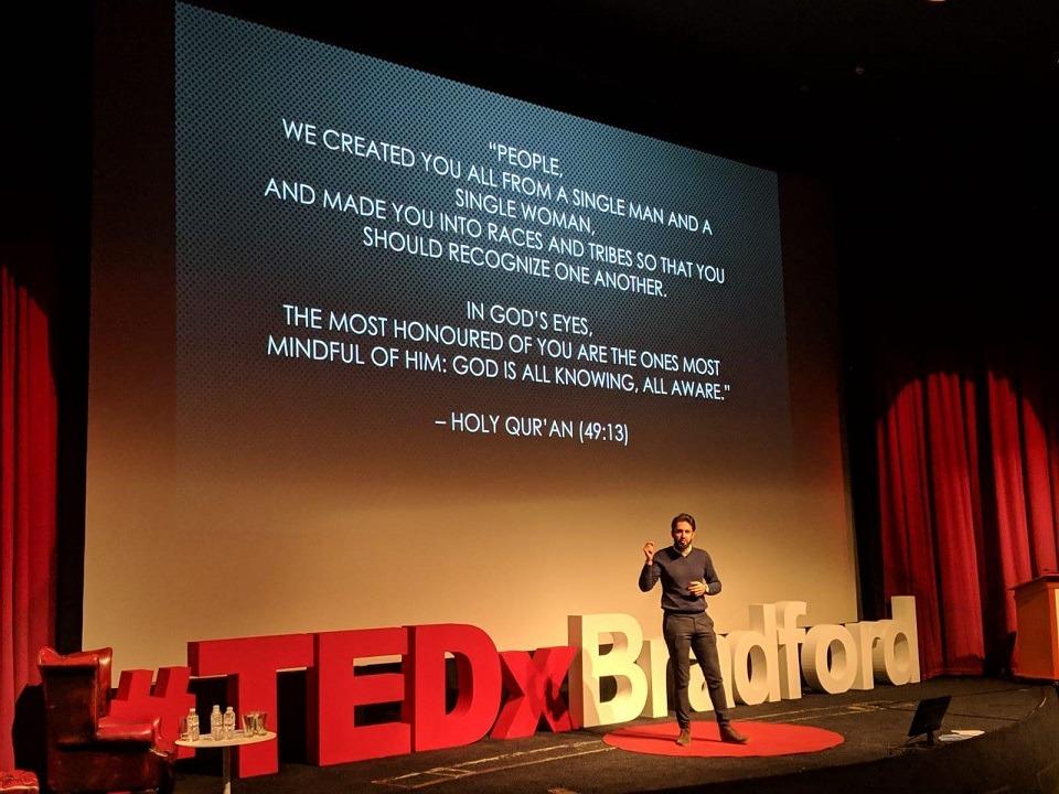 Tedx Bradford